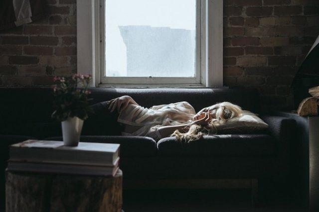 Slaapproblemen en slaaptips
